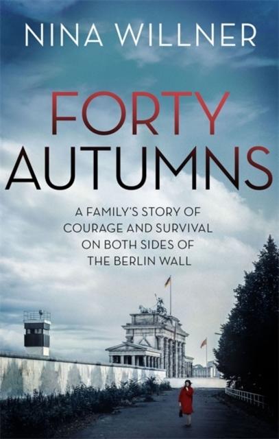 Afbeelding van Forty Autumns