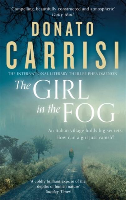 Afbeelding van Girl in the Fog