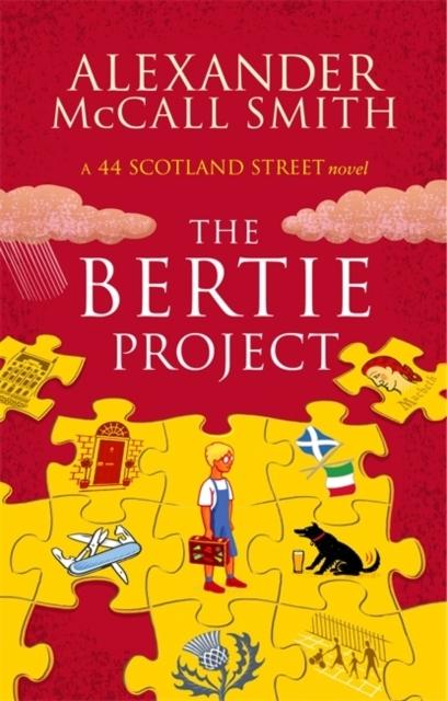 Afbeelding van Bertie Project