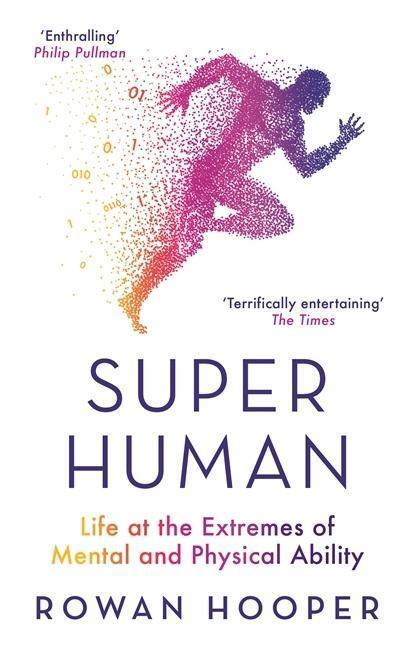 Afbeelding van Superhuman