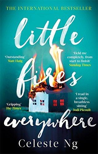 Afbeelding van Little Fires Everywhere