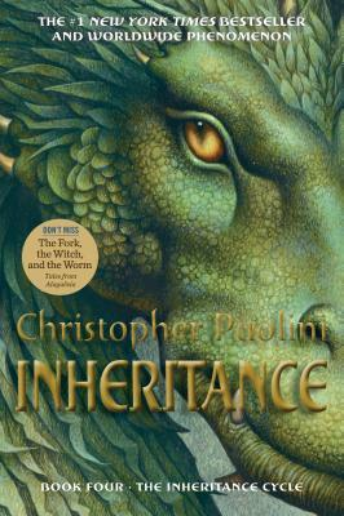 Afbeelding van Inheritance