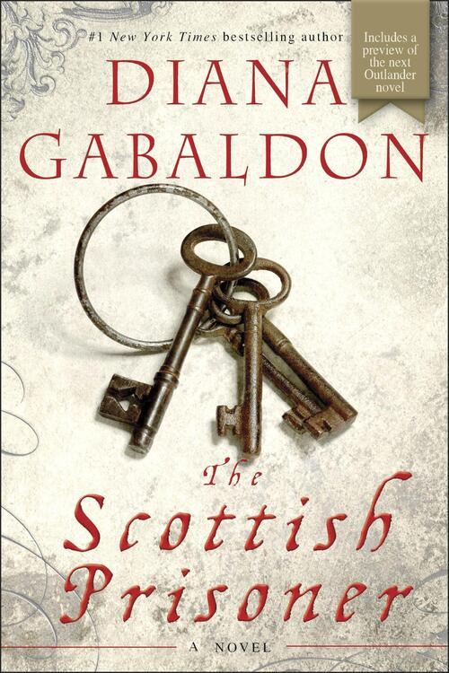 Afbeelding van The Scottish Prisoner