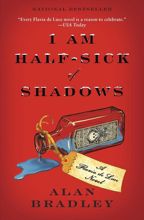 Afbeelding van I Am Half-sick of Shadows