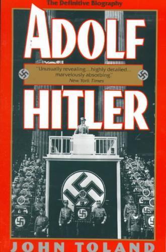 Afbeelding van Adolf Hitler