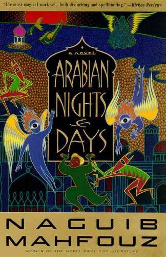 Afbeelding van Arabian Nights and Days
