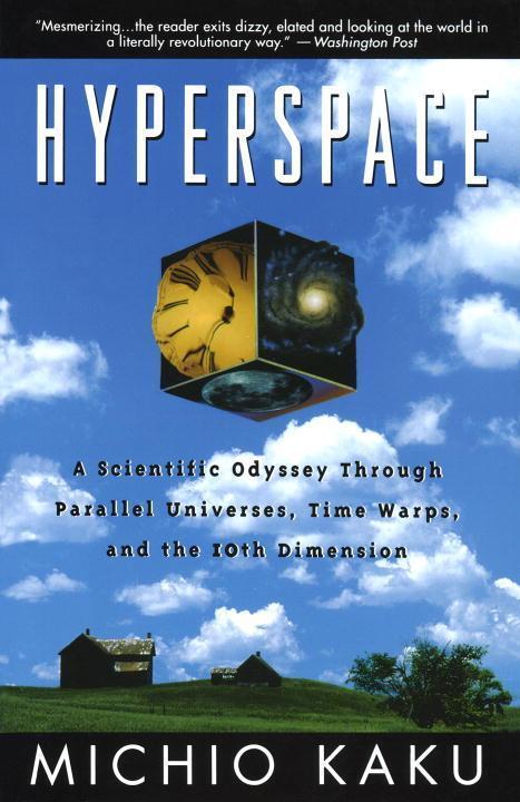 Afbeelding van Hyperspace