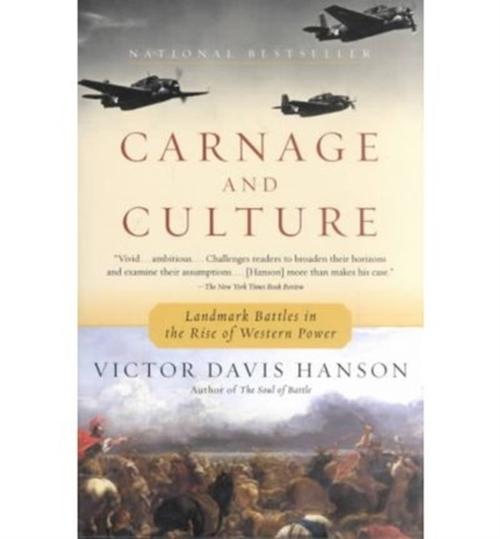 Afbeelding van Carnage and Culture