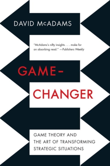 Afbeelding van Game-Changer - Game Theory and the Art of Transforming Strategic Situations