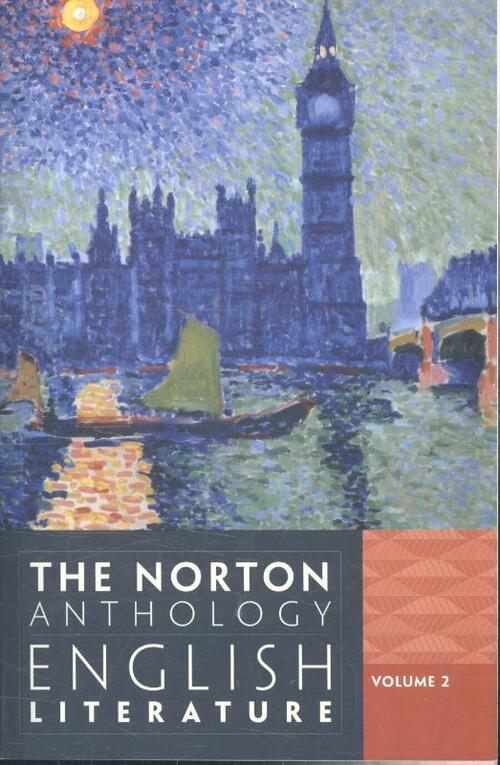 Afbeelding van The Norton Anthology of English Literature - V2