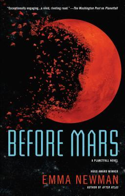 Afbeelding van Before Mars