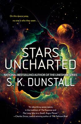 Afbeelding van Stars Uncharted