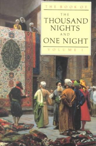 The Book of the Thousand and one Nights. Volume 1 - J. C. Madrus