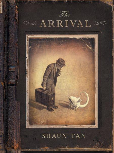 Afbeelding van The Arrival