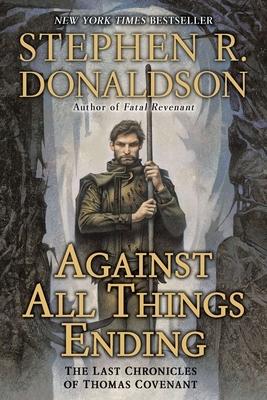 Afbeelding van Against All Things Ending