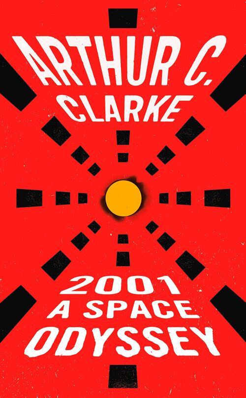 Afbeelding van 2001 A Space Odyssey