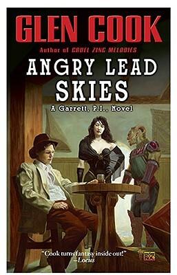Afbeelding van Angry Lead Skies