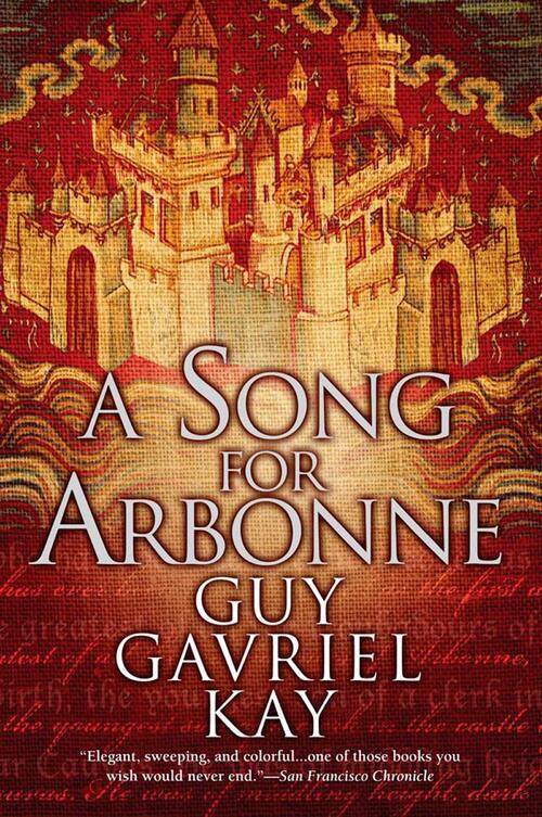 Afbeelding van A Song for Arbonne