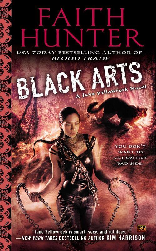 Afbeelding van Black Arts