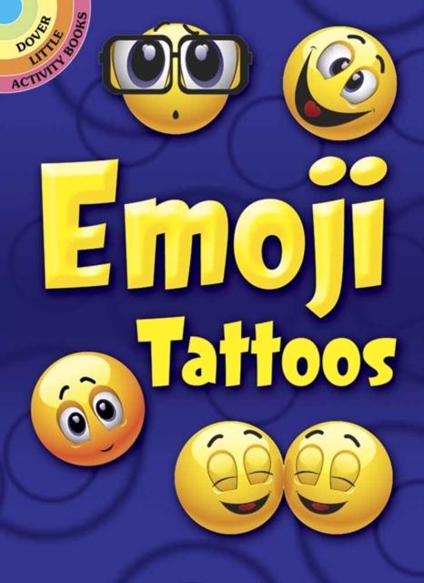 Afbeelding van Emoji Tattoos