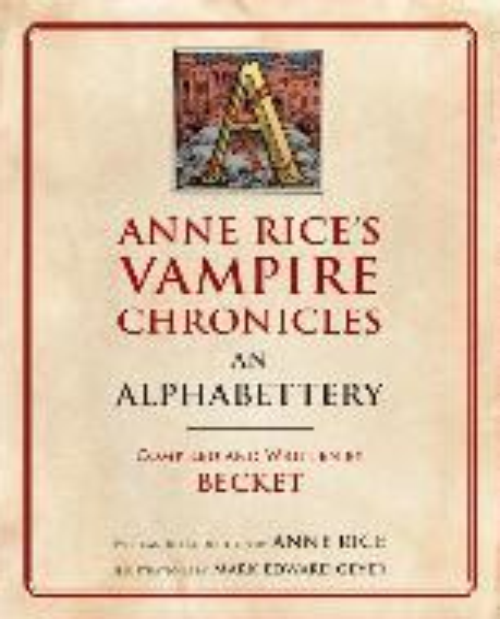 Afbeelding van Anne Rice's Vampire Chronicles