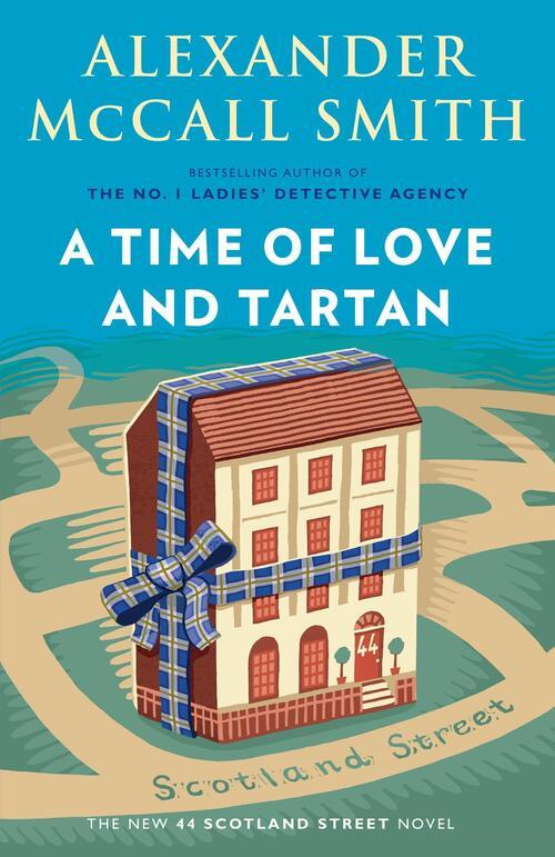 Afbeelding van A Time of Love and Tartan