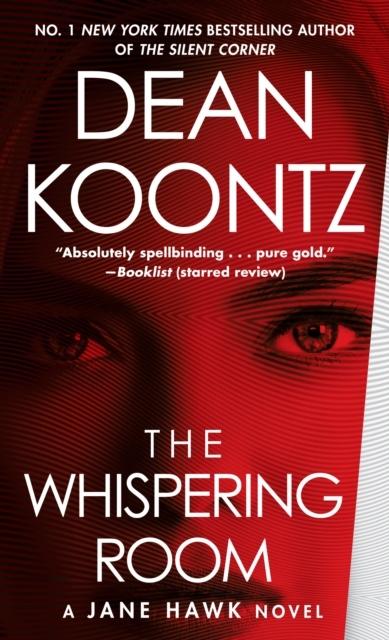 Afbeelding van The Whispering Room