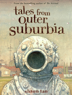 Afbeelding van Tales From Outer Suburbia