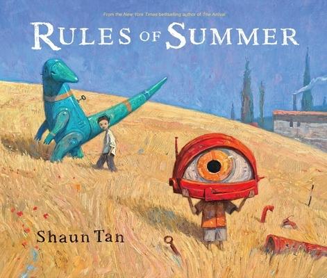 Afbeelding van Rules of Summer