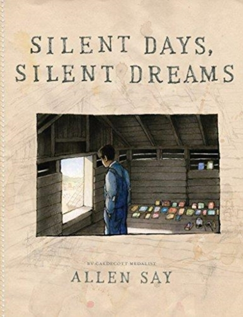 Afbeelding van Silent Days, Silent Dreams