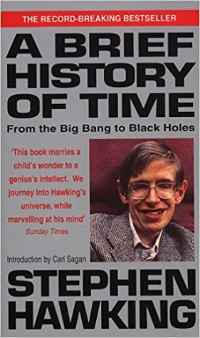 Afbeelding van A Brief History of Time