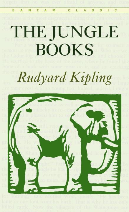 Afbeelding van The Jungle Books