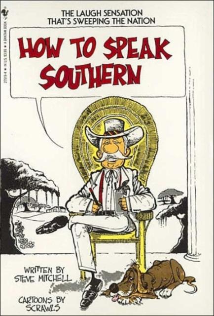 Afbeelding van How to Speak Southern