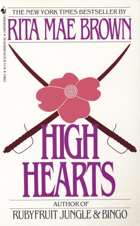Afbeelding van High Hearts