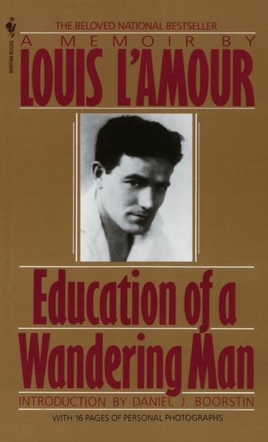 Afbeelding van Education of a Wandering Man