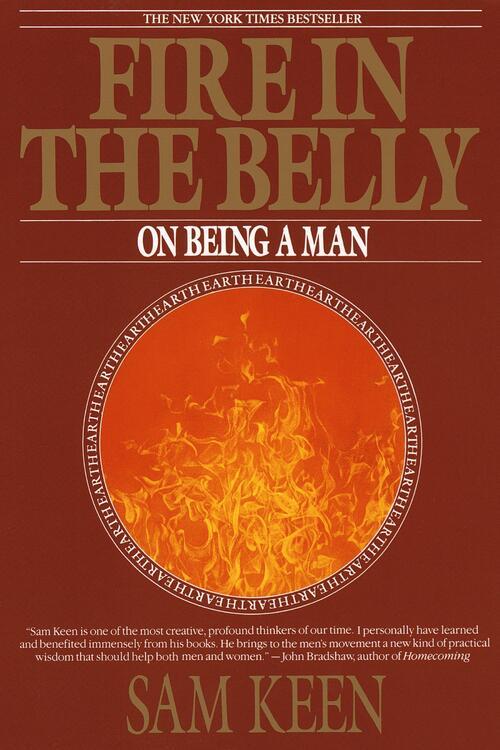 Afbeelding van Fire in the Belly