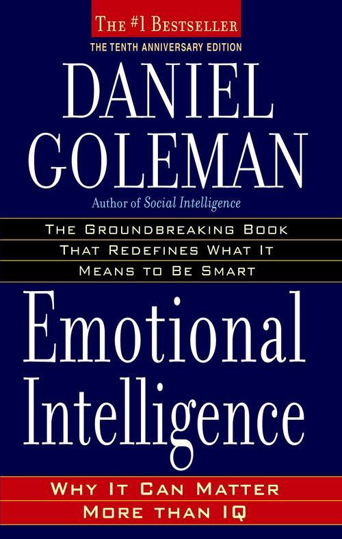Afbeelding van Emotional Intelligence