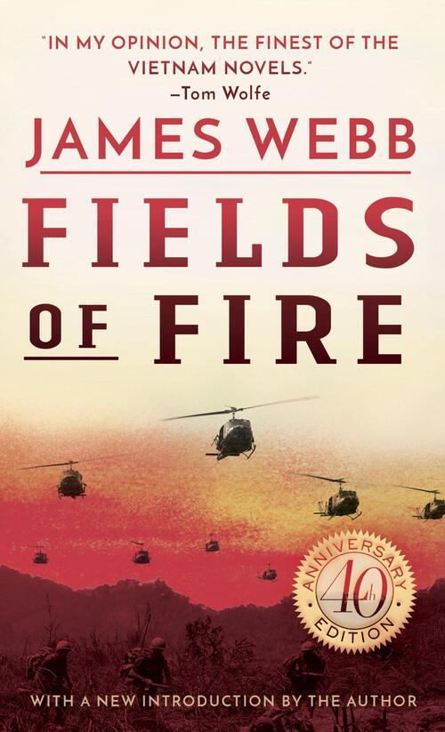 Afbeelding van Fields Of Fire