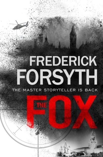 Afbeelding van The Fox