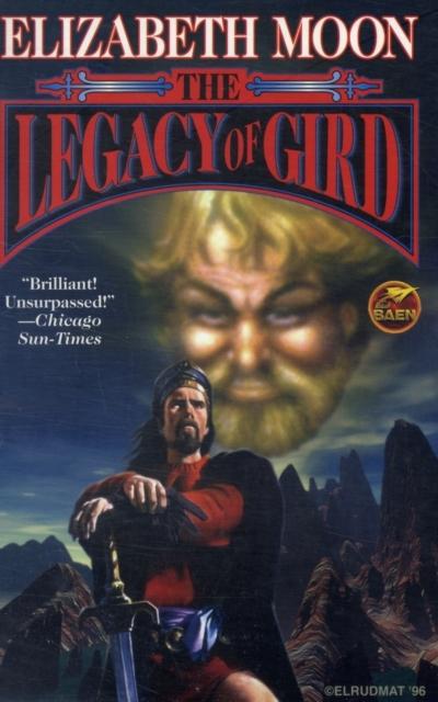 Afbeelding van The Legacy of Gird