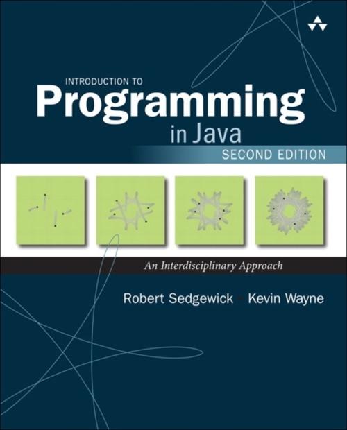 Afbeelding van Introduction to Programming in Java