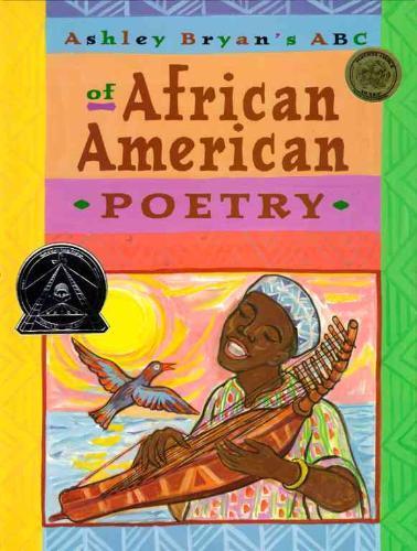 Afbeelding van Ashley Bryan's ABC of African American Poetry
