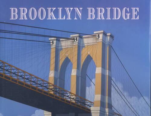 Afbeelding van Brooklyn Bridge