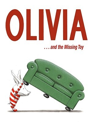 Afbeelding van Olivia . . . and the Missing Toy