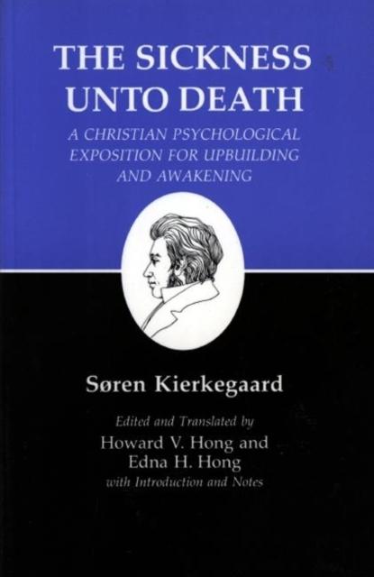 Kierkegaard's Writings, XIX, Volume 19 - Soren Kierkegaard