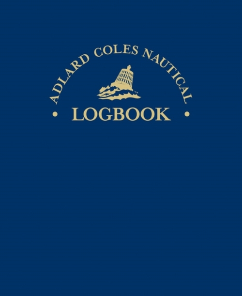 Afbeelding van Allard Coles Nautical Logbook