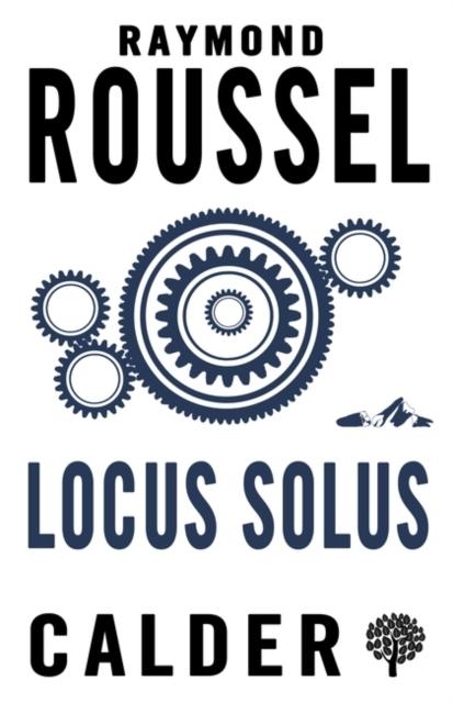 Afbeelding van Locus Solus
