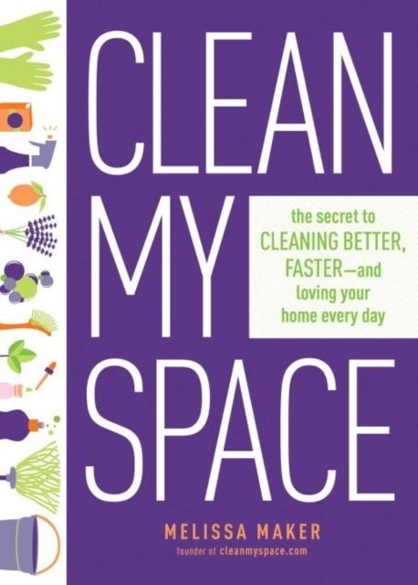 Afbeelding van Clean My Space