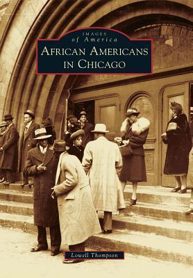 Afbeelding van African Americans in Chicago