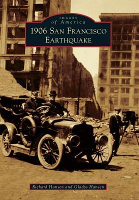 Afbeelding van 1906 San Francisco Earthquake